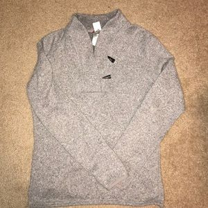 Sweaters - Gray North Face sweater!
